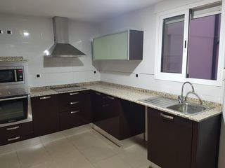 Location Appartement  Zona corea. Piso en gandia