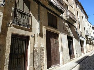 House in Carrer nou, 23. Luminosa