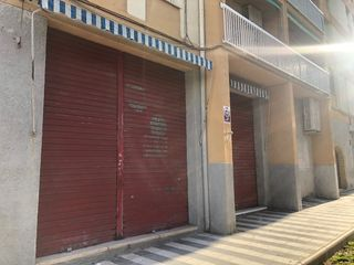 Local Comercial en Miguel Angel local 3