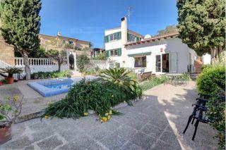 Maison dans Calvià Poble. Casa con 4 habitaciones