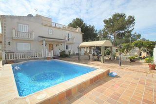 Maison dans Sol de Mallorca. Casa con 4 habitaciones