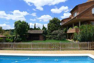 Casa  Valldoreix. Gran casa en valldoreix, vistas