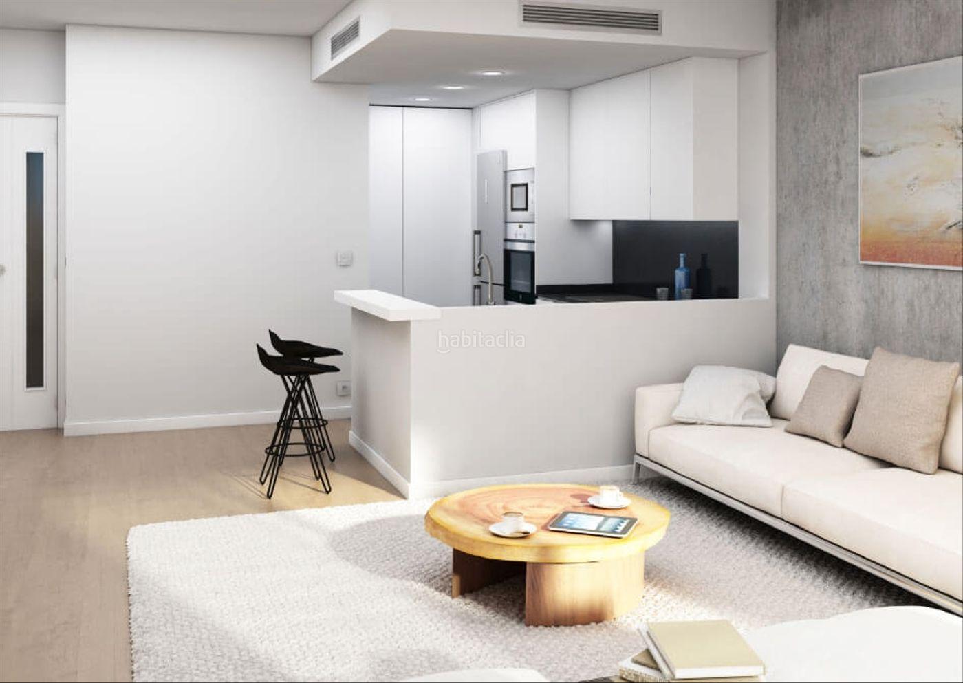 Carrer Josep Balaguer,mus, 24 Edificio viviendas Obra nueva Palma de Mallorca