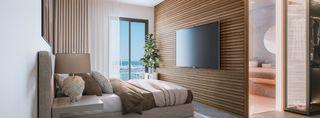 Apartment Carrer Furio. New construction