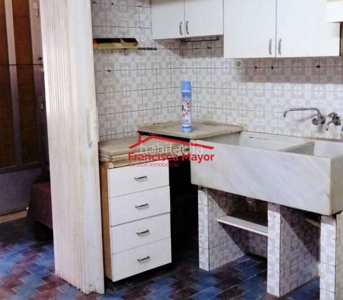 kitchen. Casa  familiar en venta (castellon) en Eslida