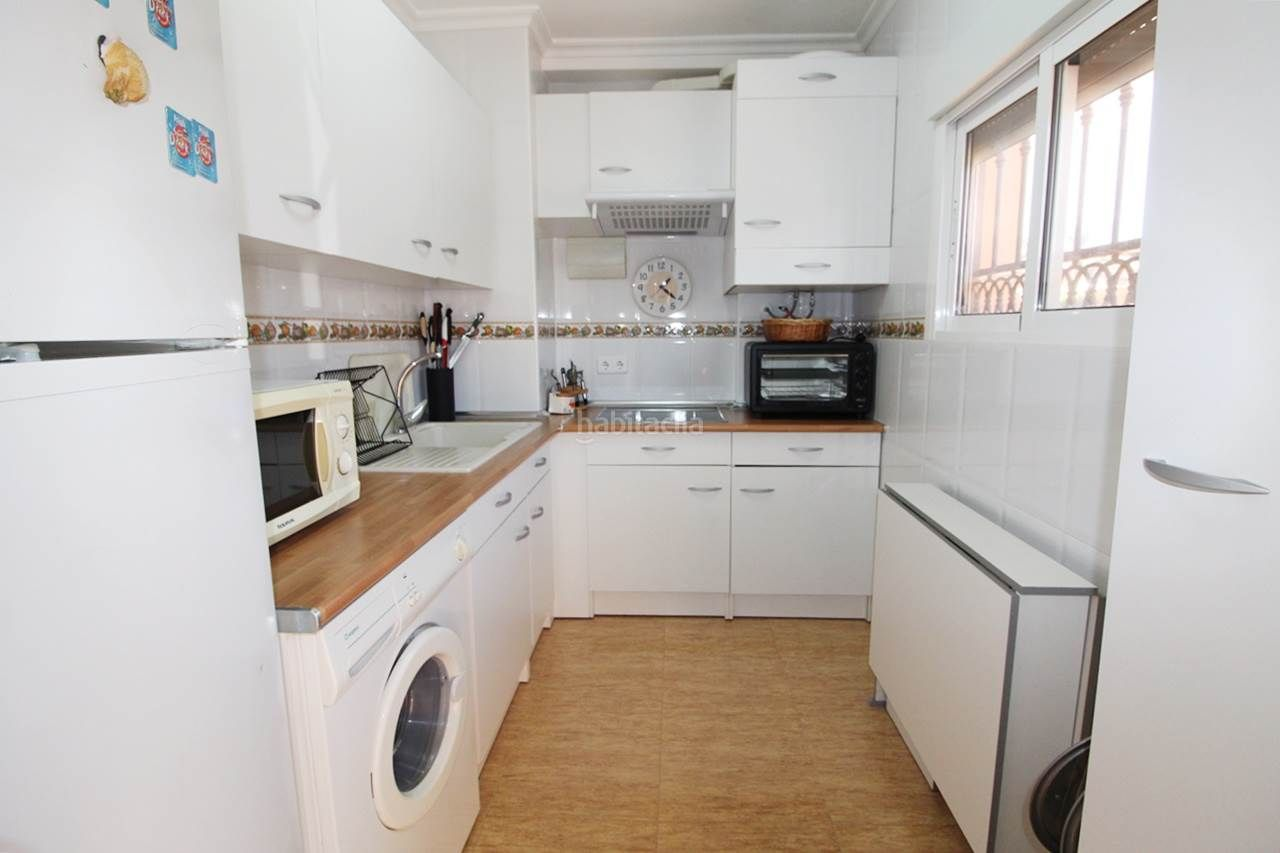 Appartement in Ondara. Apartamento con parking