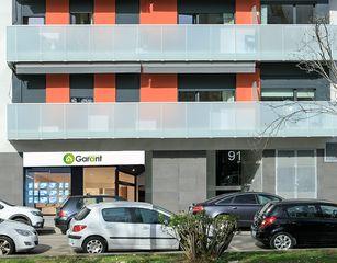 Local Comercial a Carrer arcadi balaguer, 91. Local diáfano, finca nueva