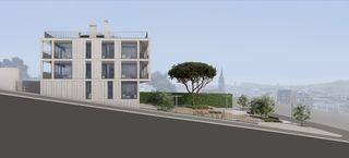 Appartamento in Cementiri Vell. Obra nueva. Nuove construzione