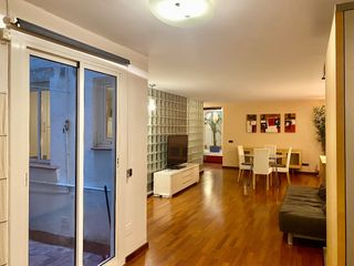 Miete Loft in Carrer hospital (l´), 24. Piso en alquiler en hospital, 24