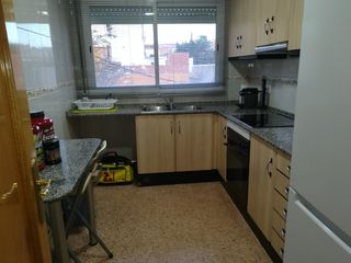 Rent Flat in Can Palet. Reformado con balcón