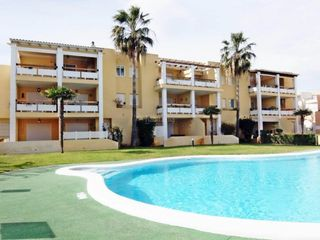 Apartment in Xeraco