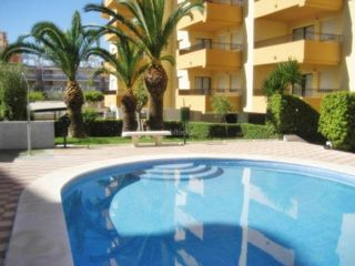 Rent Apartment in Xeraco. Apartamentos tamaris - playa de xeraco