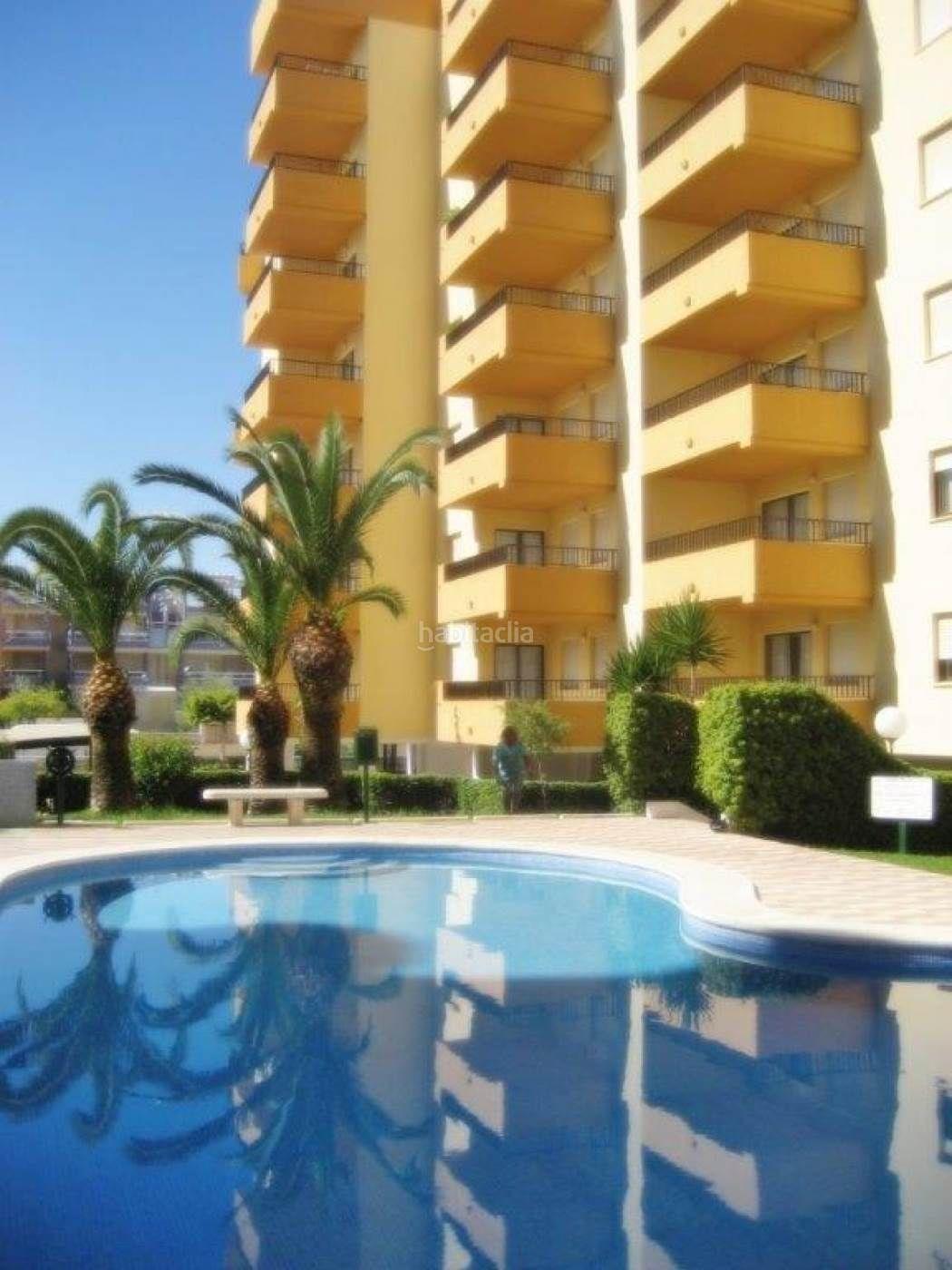 Rent Apartment in Xeraco. Apartamentos tamaris - playa de xeraco 6/7 pax