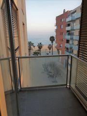 Appartement  Carrer tresmall. Frente al puerto