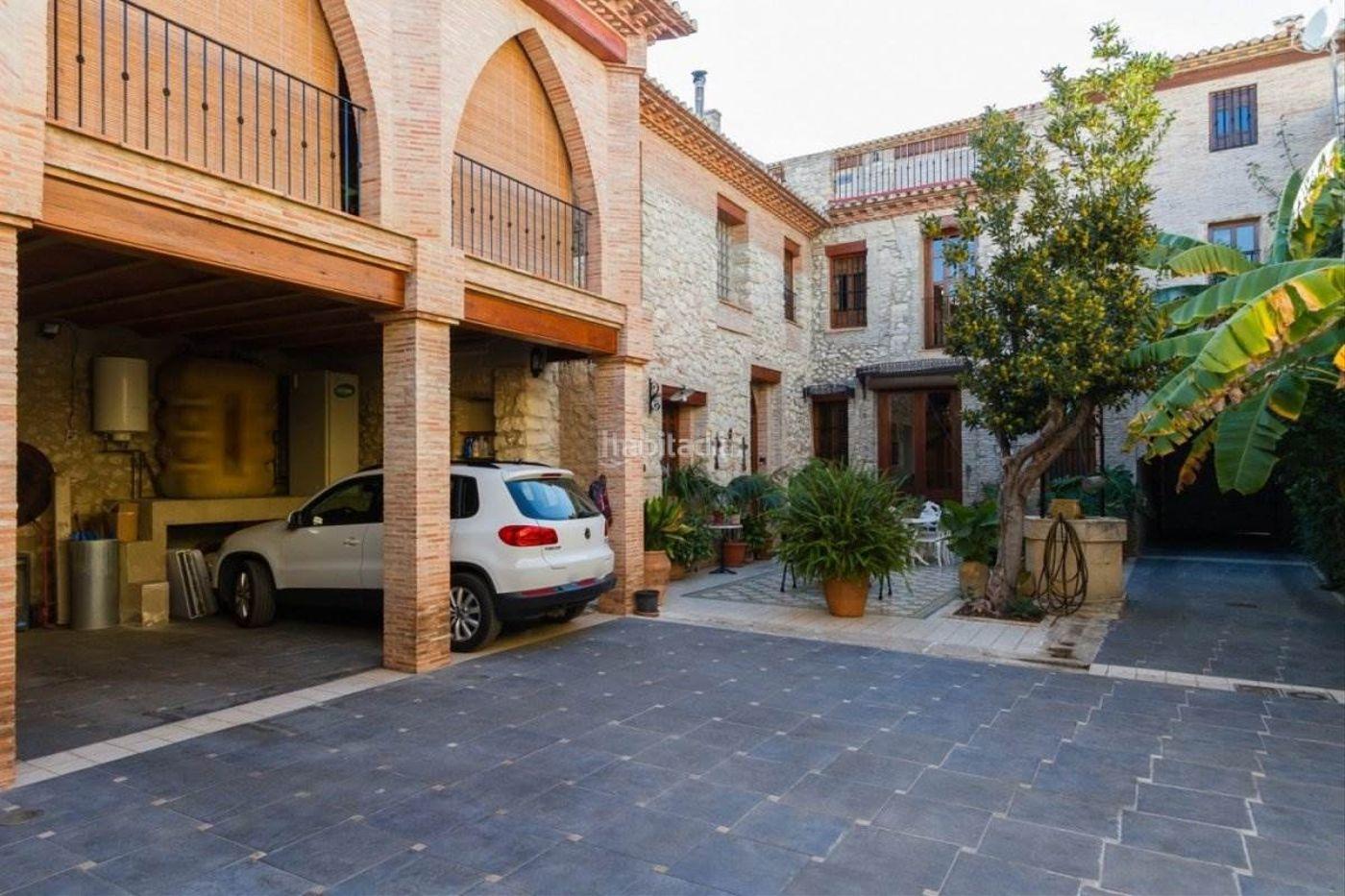 Casa Palacio en venta en Pego, Costa Blanca Pego