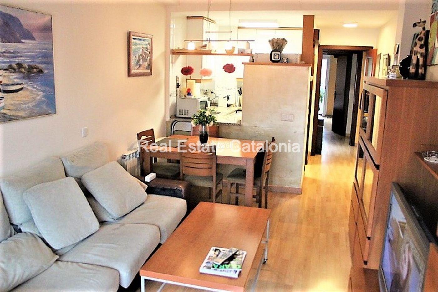 Bonito apartamento en la playa Lloret de Mar