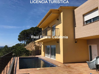 Maison  Roca grossa. Casa con licencia turística.