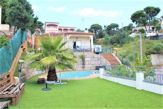 Casa  Lloret residencial. Casa soleada cerca de la playa