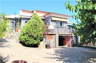 Casa  Els pinars. Casa con vistas al mar