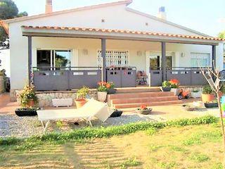 Casa  Lloret residencial. Casa con gran terreno