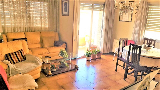 Apartament  Travessera jardins. Piso soleado y céntrico