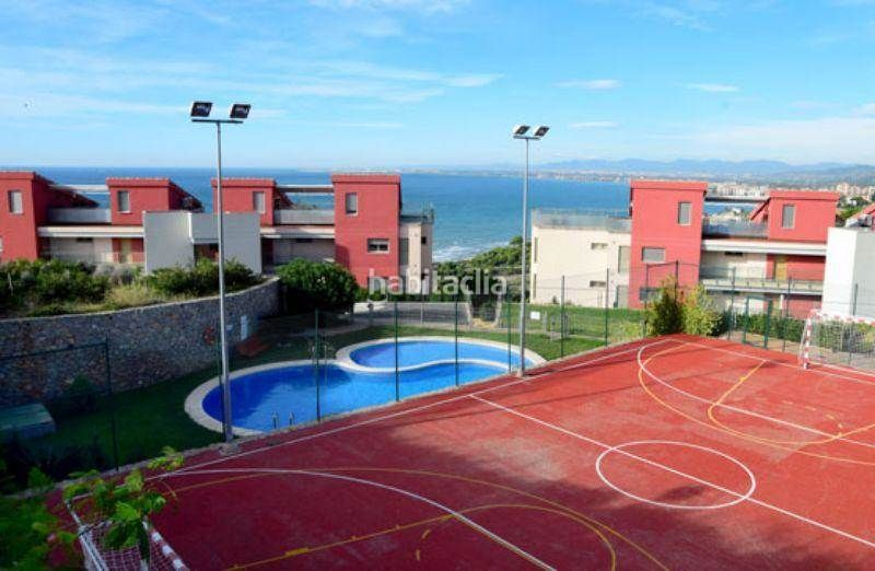 Foto1. Apartment with heating parking pool in Santa Magdalena de Pulpis