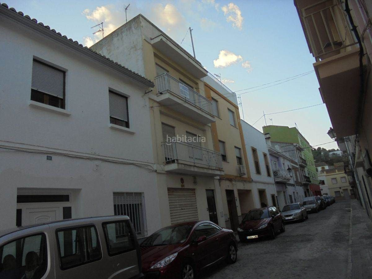 Appartement in Oliva Poble