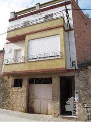 Casa en Carrer agricultura, 7. Casa de poble a  castellsera