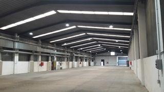 Miete Fabrikhalle en Suroeste. Nave industrial