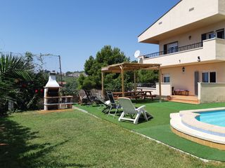 Holiday lettings Chalet  Passeig ribera