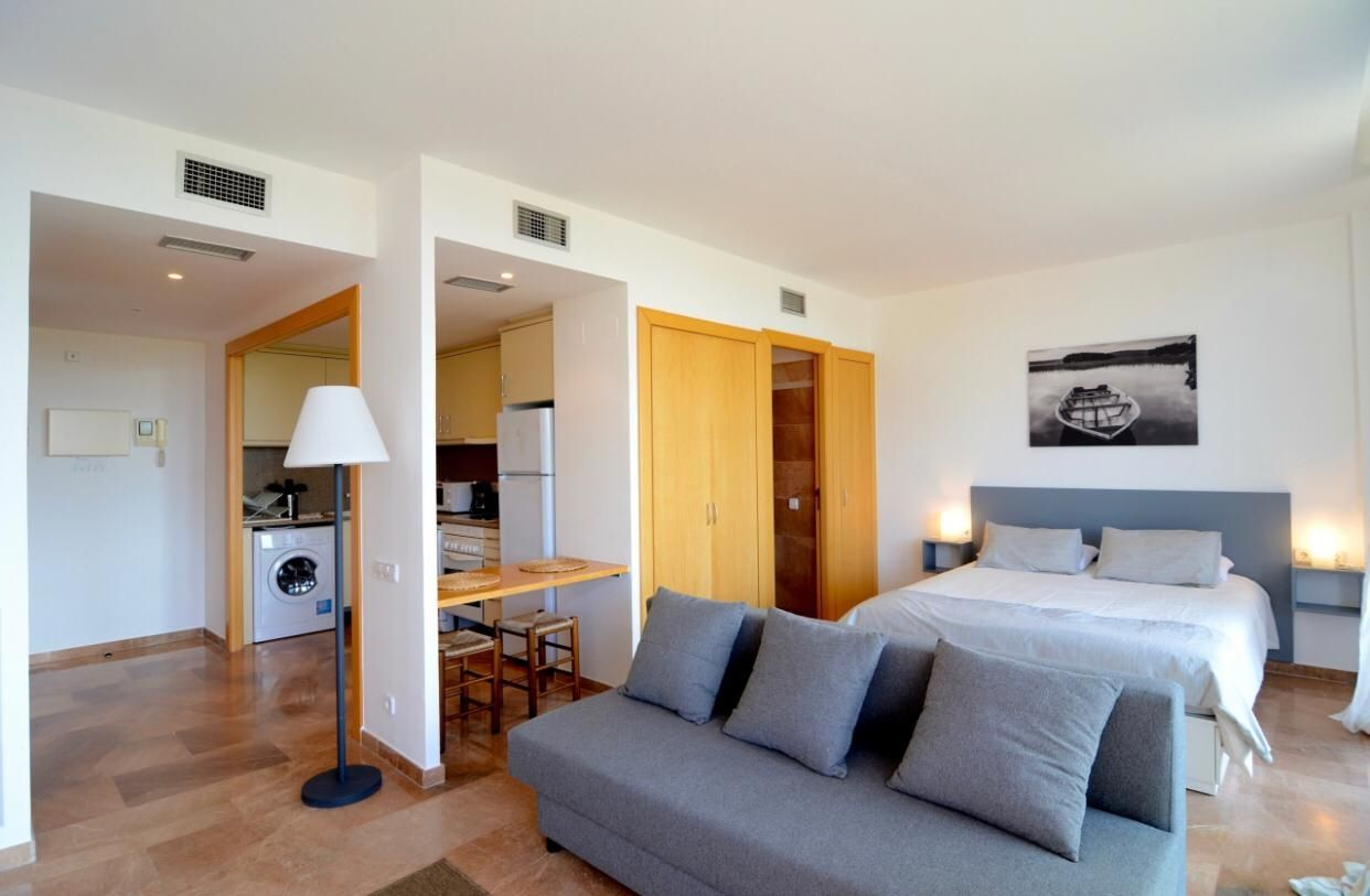 Apartment in Paratge emporda golf club, 4. Con licencia turistica