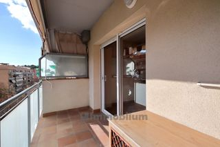 Flat in Carrer Esteve Albert