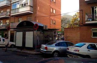 Residential Plot en Francisco iglesisas 44