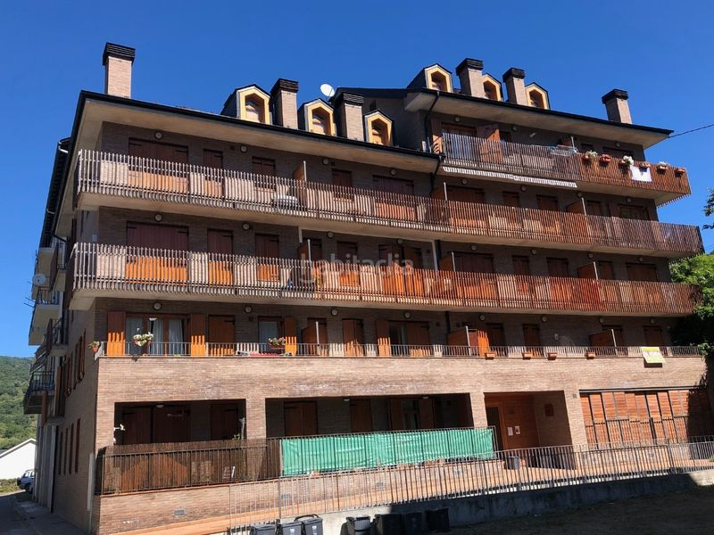 Foto 2846-img3865591-83830874. Apartamento en carrer estanys de pallars can josep - apartament impecable en Sort