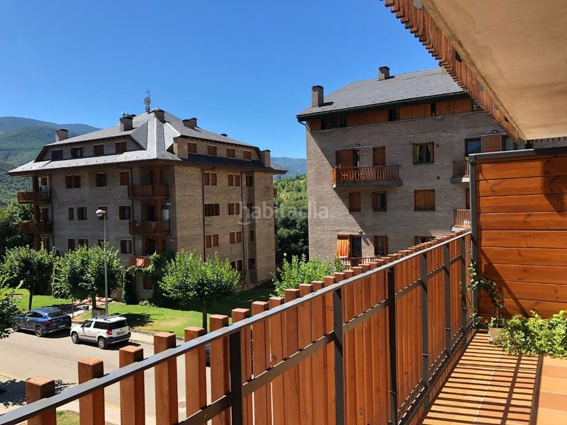 Foto 2846-img3865591-83830899. Apartamento en carrer estanys de pallars can josep - apartament impecable en Sort