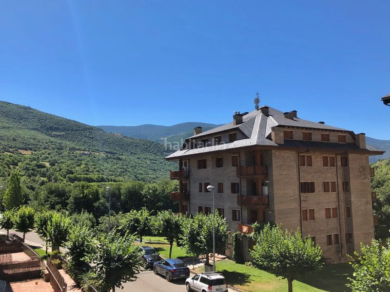 Foto 2846-img3865591-83830901. Apartamento en carrer estanys de pallars can josep - apartament impecable en Sort