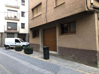Business premise in Carrer mossen agusti coy i cotonat, 8. Local centrico