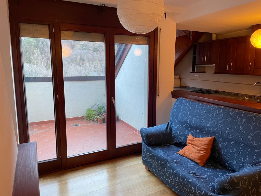 Apartment in Carrer dr. carles pol i aleu, 42. Atico con vistas