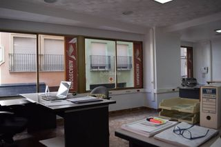 Rent Office space in Centro. Oficina plaza clave