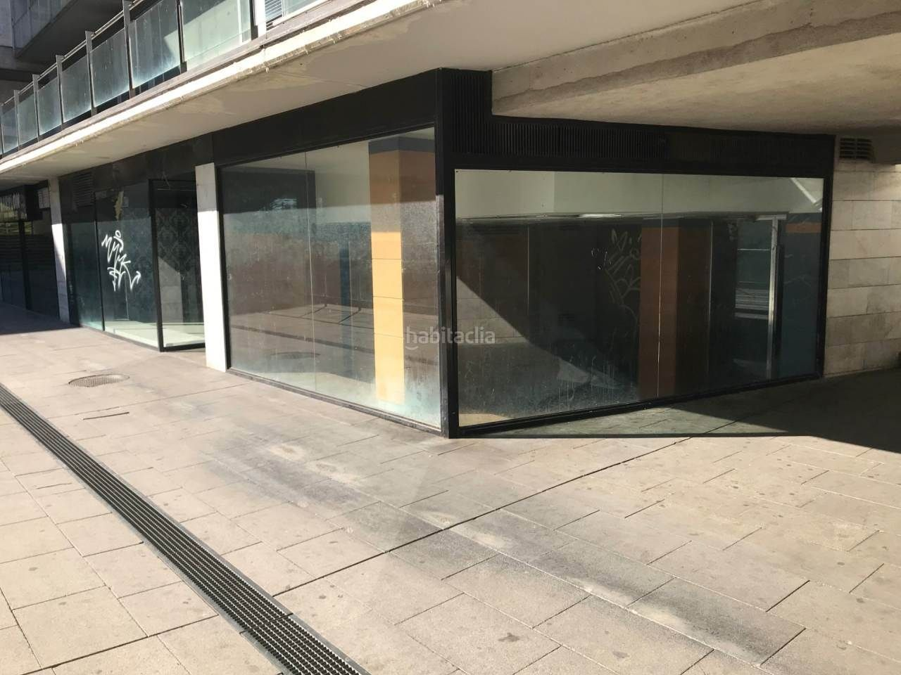 Local Comercial  Pza major. Local comercial en venta en centre