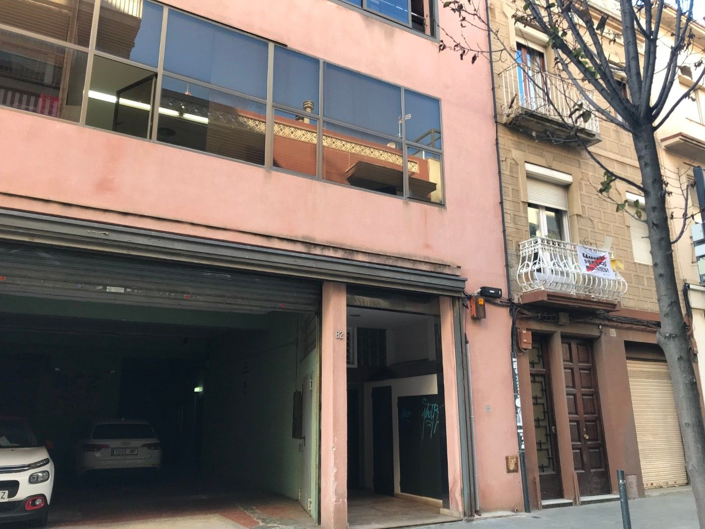 Office space in Carrer sant antoni, 82. Despatx en venda a mataró