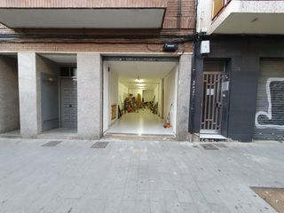 Location Local commercial  Carrer echegaray