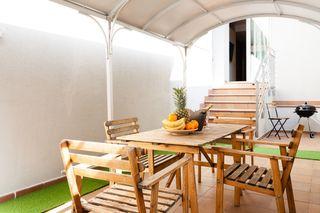 Apartamento Carrer Sant Jordi, 7. Sea& beach lloret  apartments