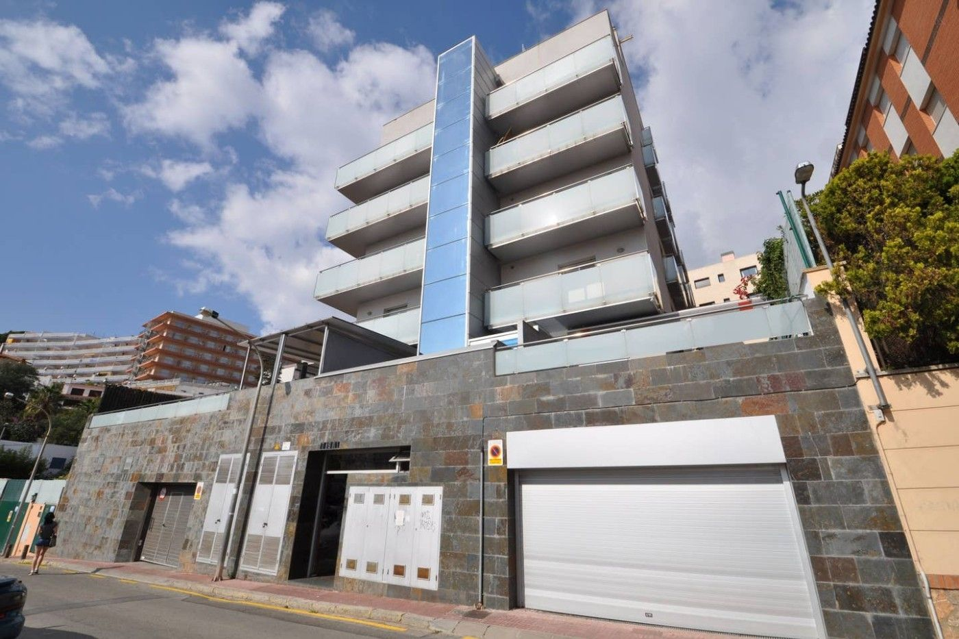 Alquiler Apartamento en Carrer sant jordi, 7. Sea& beach family apartments