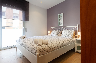 Appartement Carrer Sant Jordi, 7. Appartement in ferienwohnungen in lloret de mar, centre costa br