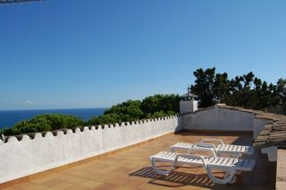 Alquiler de Temporada Casa en Monaco, 3. The family & friends bbq villa