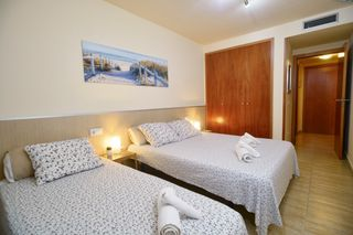 Holiday lettings Apartment  Carrer pla de carbonell 19. Apartamento centrico moderno