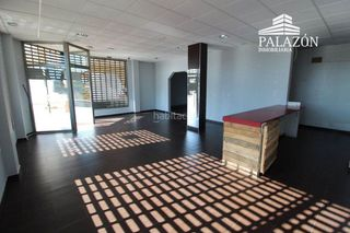 Business premise in Catral. Local comercial en alquiler y venta en catral (alicante)