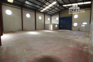 Rent Industrial building in Catral. Nave industrial en alquiler en catral (alicante)