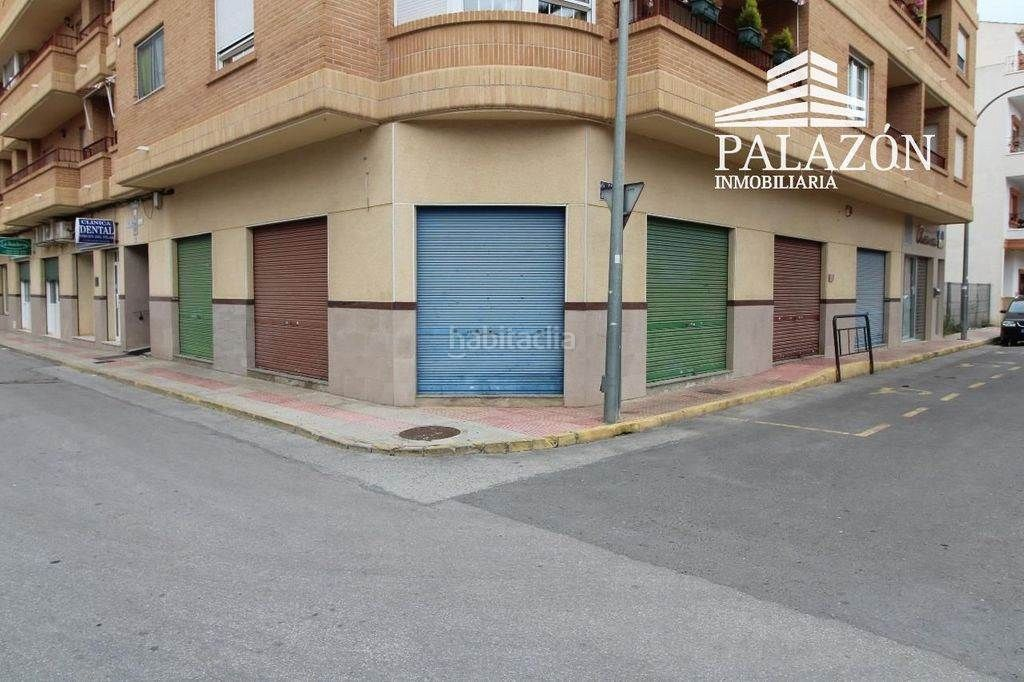 Business premise in Catral. Local comercial en venta y alquiler en catral (alicante)